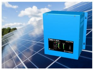 Inversor Solar Off Grid TM10S 5kva 5000va 48v 127v Technomaster