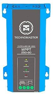 Mppt Controlador de Carga para Gerador Solar 250v 60a Technomaster