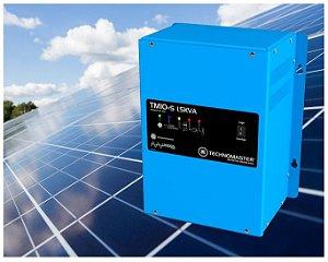 Inversor Solar Off Grid TM10S 1,5kva 1500va 12v 127v Technomaster