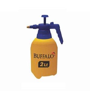 Pulverizador Bf 2 Litros Buffalo Pulverização Jardim