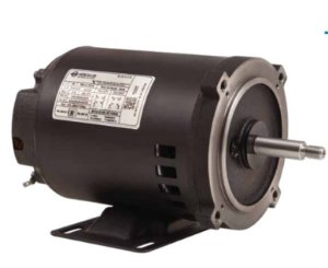 Motor Para Motobomba H56 2p 0,75cv 220/380 Hercules