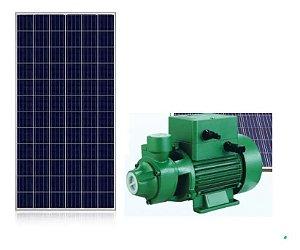 Kit Solar Ecaros Bomba Tp-60 Ci 272 +1painel+Suporte Thebe