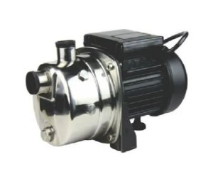 Bomba De ÁGua Tjet-60 Inox 1/2cv Mono 127/220v Thebe