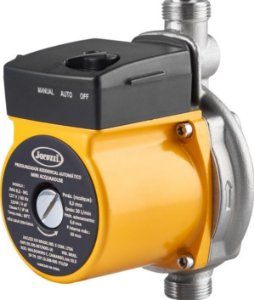 Pressurizador de Agua Jacuzzi Jma13-m1 127v Mini Acqua House