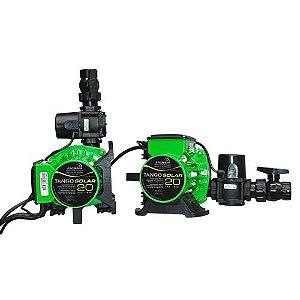 Pressurizador De Água Tango Solar 20 220v Silenciosa Bomba Rowa