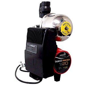 Pressurizador De Água Tango Press 20 Elétrica 220v Silenciosa Bomba Rowa