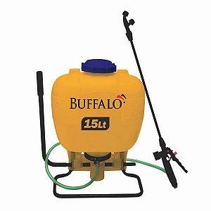 Pulverizador Costal Buffalo 15 Litros Modelo Mochila 2 Alças