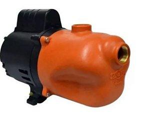 Bomba De Água Auto Aspirante  Ultra Da-2 1/2cv Mono 220v Dancor
