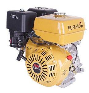 Motor a Gasolina Buffalo BFGE 13.0cv - H Partida Elétrica
