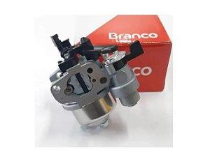 Carburador Completo Para Motor B4t 5.5 Branco Buffalo Toyama