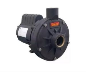 Bomba Centrífuga Thebe TH-16 P 1cv motor Weg  IP21 Monofasico 127v