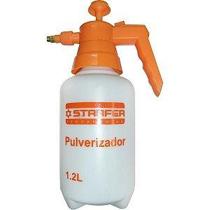 Pulverizador Manual Compressão Prévia - 1,2 Litros - Starfer