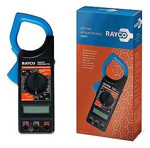 Amperimetro Digital Rayco 12123