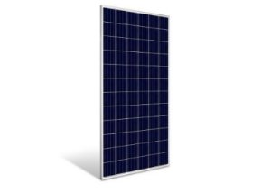 Painel/Placa Solar - Painel Fotovoltaico Policristalino 330w Thebe