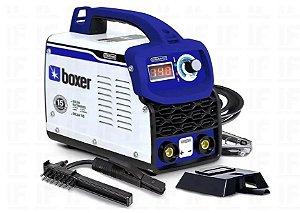 Inversora de Solda Touch150bv 140 Amp 110/220v Boxer