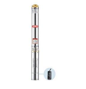 Bomba Submersa 3TSM (I) 1,5cv Monofásico 220v 2 Fios Thebe