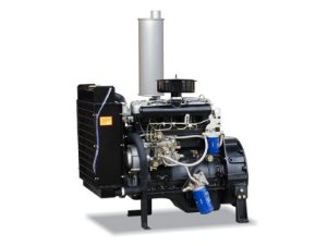 Motor Buffalo Bfde 480 Diesel 38cv 4 Cilindros 3000 Rpm