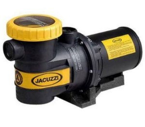Bomba Para Piscina Jacuzzi 5A-T 1/2 Cv Trifásica 220/380V - Até 69.600 Litros