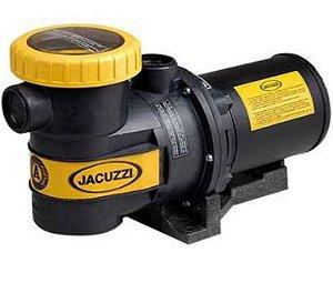 Bomba Para Piscina Jacuzzi 7a-T 3/4 Cv Trifásica 220/380v - Até 83.200 Litros
