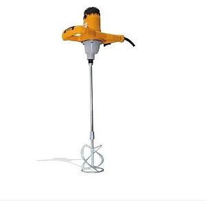 Misturador elétrico para argamassa Menegotti MEL1200 1.200 watts 127V