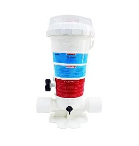 Dosador de Cloro 2 Kg Automático Sodramar para Piscinas