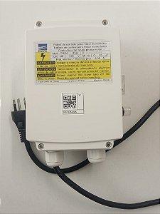 Control Box da Bomba Ebara 3 fios 0,5hp Monofasico 220v