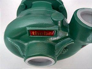 Bomba de Água Thebe Thb-13 3cv Ip21/Ir3 trifásica 220/380v Mt. Nova