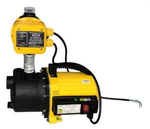 Pressurizador Jacuzzi Acquahouse 5Aqh1 (5Jcp) Monofasico 220V