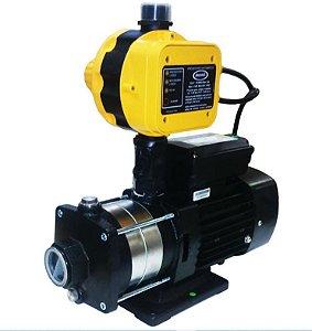 Pressurizador Jacuzzi Acquahouse 13Aqh9 - Jmh4-30 Monofasico 220V