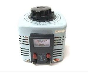 Regulador de Voltagem JNG TDGC-05