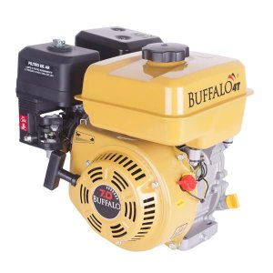 Motor Buffalo a Gasolina Bfg 4t 7.0 7cv 207,8cc Partida Manual 60709
