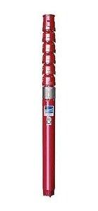Bomba De Agua Submersa Ebara Bhs-516 25hp 10 Est. Trifasico
