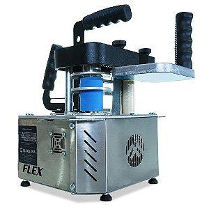 Coladeira De Borda Manual Maksiwa Cbc Flex 550w mono 220v