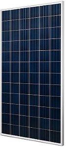 Placa Solar Elgin 340w Poli 1000vcc 1x