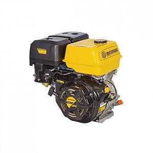 Motor Matsuyama Gasolina 17,5cv Partida Elétrica