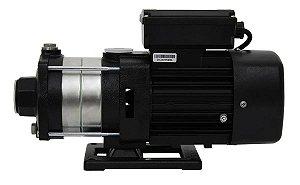 Bomba D Agua Multiestagio Jacuzzi Jmh2-50-T 0,95 Cv Trifasico 220/380v