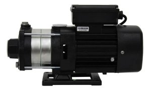Bomba D Agua Multiestagio Jacuzzi Jmh4-40-T 1,5 Cv Trifasico 220/380v