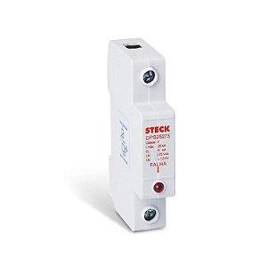 Dispositivo de Proteção Contra Surto 25KA 275V Eletronic Steck