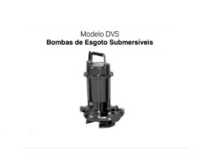 Bomba De Agua Submersa Ebara 2hp 50DVS61.5 Trifasico 220V