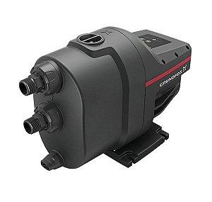 Pressurizador De Agua Grundfos Silencioso Scala1 3-35 650w Mono 110v