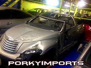 Chrysler PT Cruiser Cabriolet  07/07