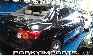 Toyota Corolla 2009/2010 xei 1.8 flex