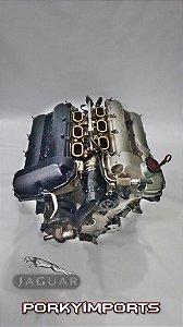 Motor de jaguar s type 2001 6cc
