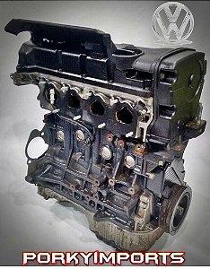 Motor vw jetta 2.5 5cc 2008