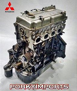 Motor Mitsubishi lancer 1.6 1997