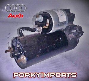 Motor de arranque Audi A8 98 recondicionado