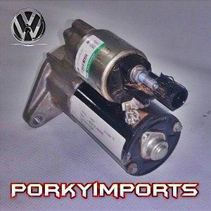 Motor de arranque Volks Passat  2011