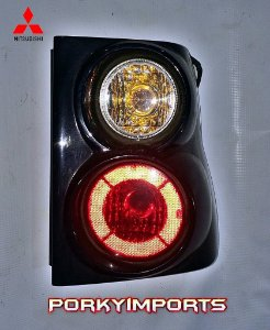Lanterna Pajero TR 4 2009 L D