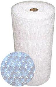 Plástico Bolha (1,30mts x 100mts)
