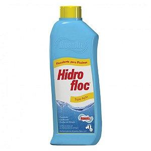 Hidrofloc - Hidroall (1 Litro)